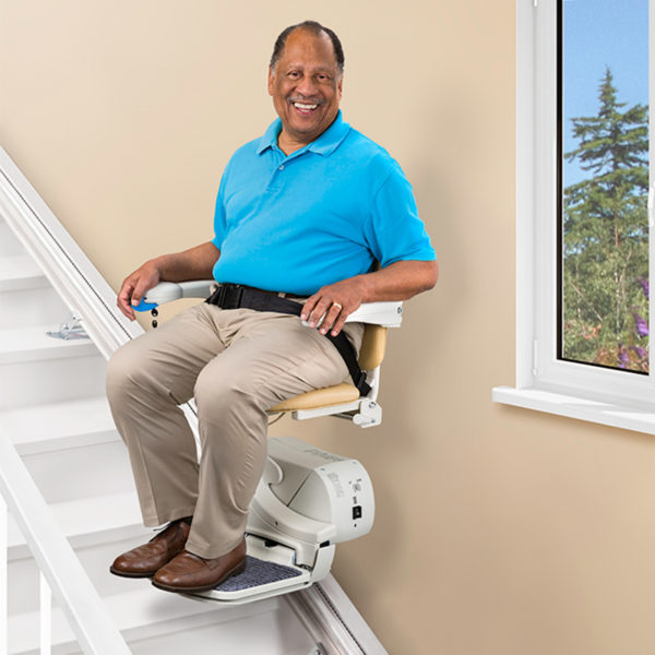 Kraus Indoor Residential Home Stair Lifts
