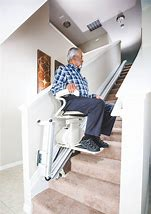 hinged rail handycare stairlift los angeles handicare headquarters stair chair lift