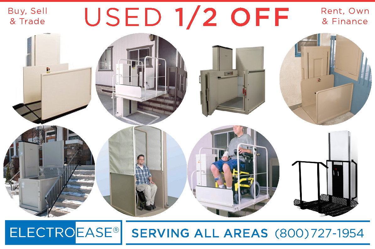 used wheelchair elevator affordable vpl inexpensive pl50 are mobile home cheap discount vertical platform Lift sale price cost porchlift