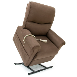 recliner seat lift chair by Golden or Pride please visit our Golden Lift Chair and Pride Reclining LiftChair Display  sc 1 st  Lloyd Kraus : recliner chairs for seniors - islam-shia.org