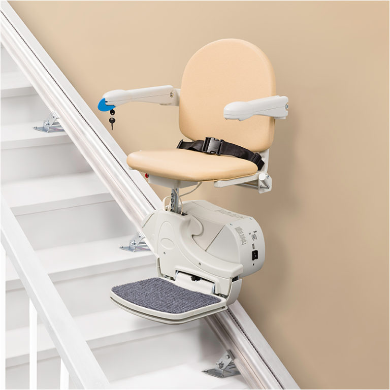 home indoor residential stairchair liftchair in moreno valley  are bruno harmar handicare stairchair
