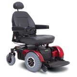 Select 1450 Pride Jazzy Chair Electric Wheelchair Powerchair Los Angeles CA Santa Ana Costa Mesa Long Beach Anaheim-CA . Motorized Battery Powered Senior Elderly Mobility