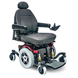 Select 614 Pride Jazzy Chair Electric Wheelchair Powerchair Los Angeles CA Santa Ana Costa Mesa Long Beach Anaheim-CA . Motorized Battery Powered Senior Elderly Mobility