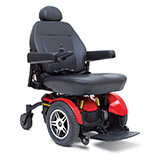 select elite 14 Pride Jazzy Chair Electric Wheelchair Powerchair Los Angeles CA Santa Ana Costa Mesa Long Beach Anaheim-CA . Motorized Battery Powered Senior Elderly Mobility