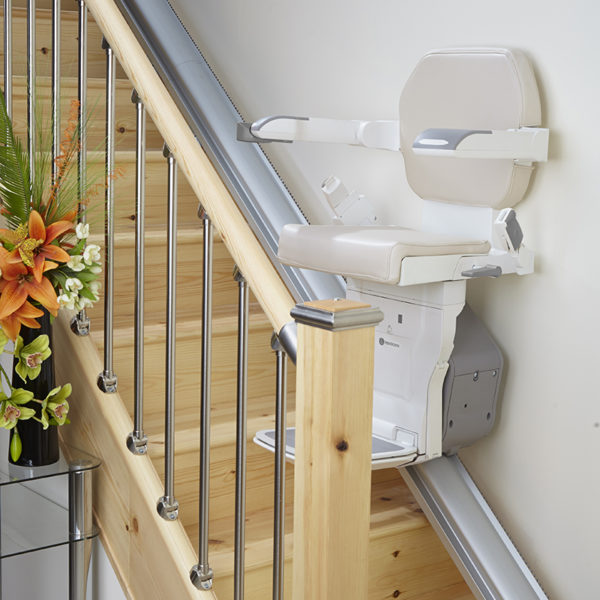 ELDERLY STAIR LIFT